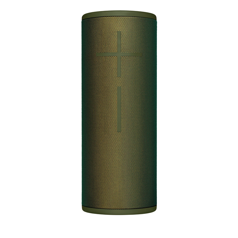 Logitech UE MEGABOOM 3 Wireless Bluetooth Speaker, Forest Green