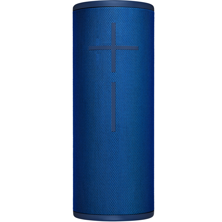 Logitech UE MEGABOOM 3 Wireless Bluetooth Speaker, Lagoon Blue