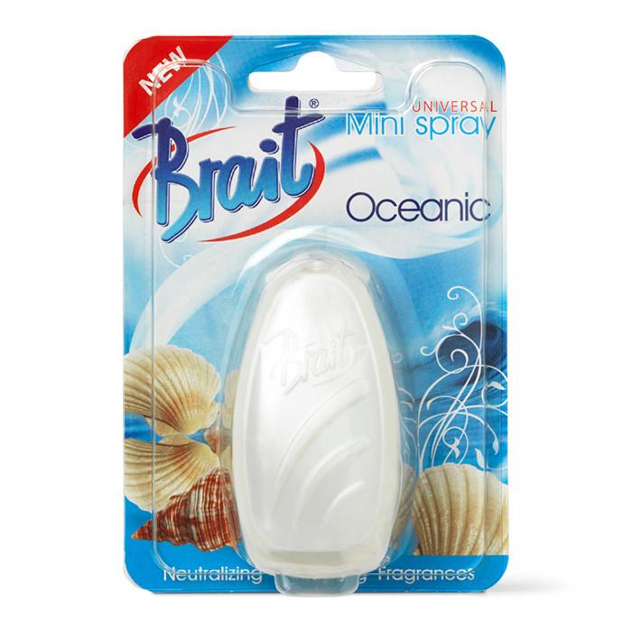 Brait Minispray Oceanic - Luftfrisker til væg