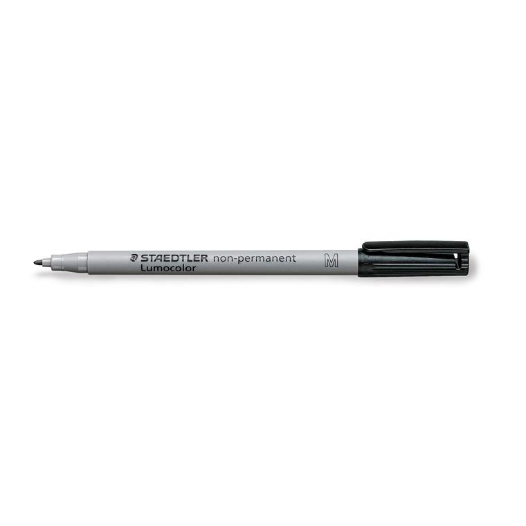 Lumocolor 315-9 - non-permanent pen sort M 1,0 mm