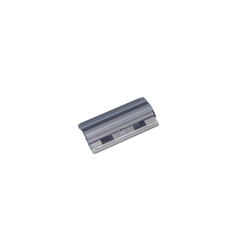 Lupfaner Altikon 60 mm transparent - 50 stk i pakke