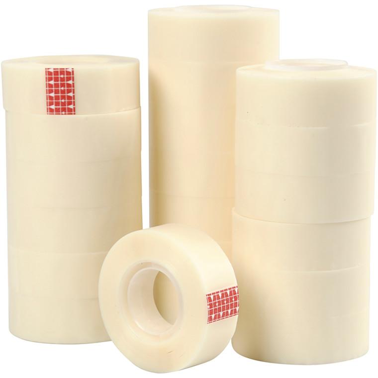 Magic tape, B: 19 mm, 20x33m