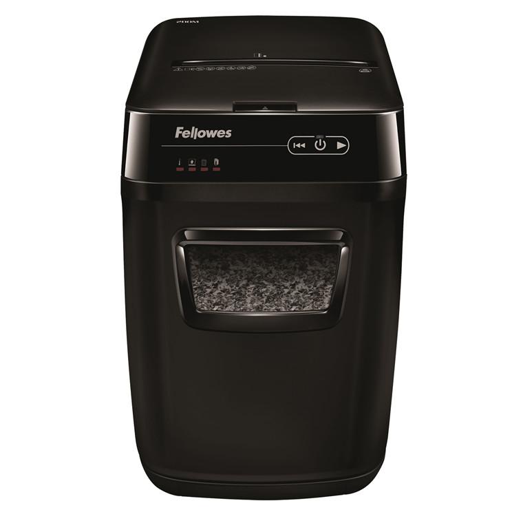 Makuleringsmaskine Fellowes Automax 200M Micro