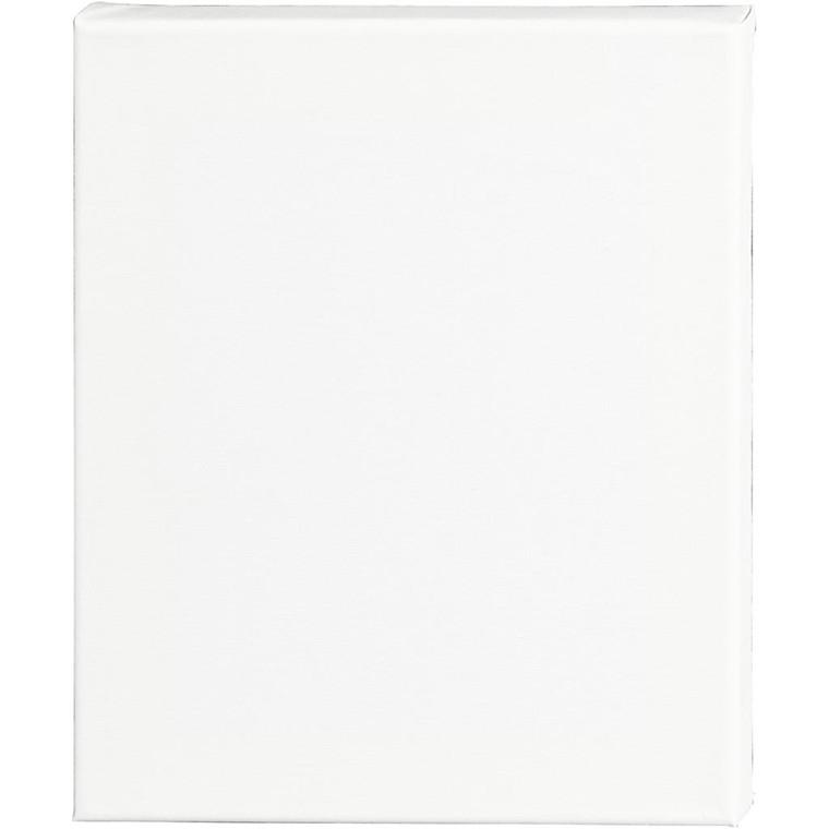 Malerlærred, str. 25,4x30,5 cm, dybde 1,8 cm, 260 g, 5stk.