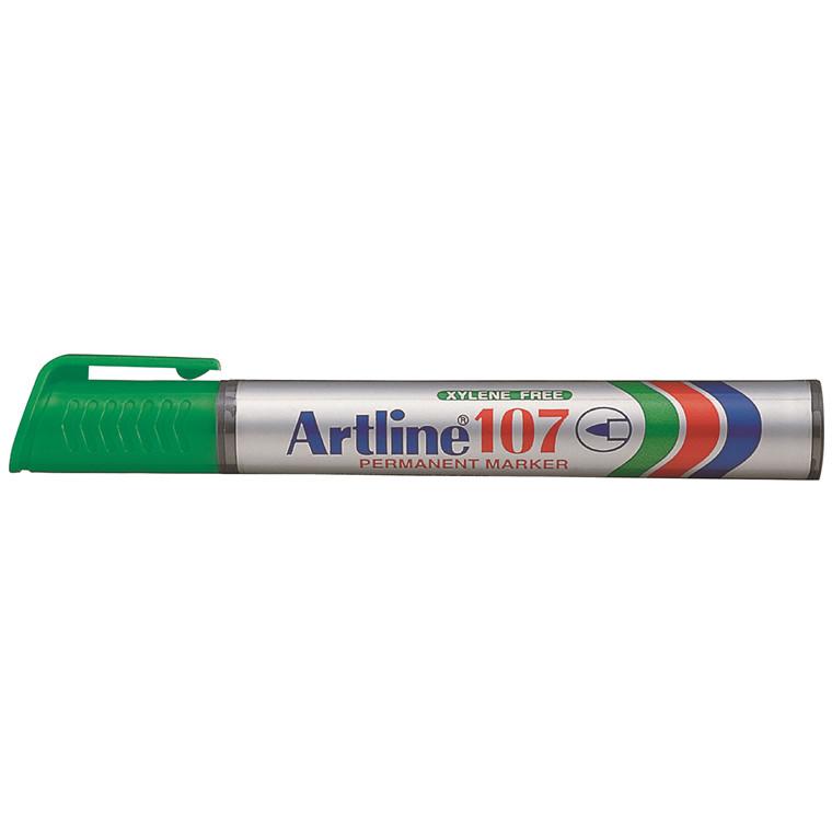 Marker Artline 107 1.5 grøn