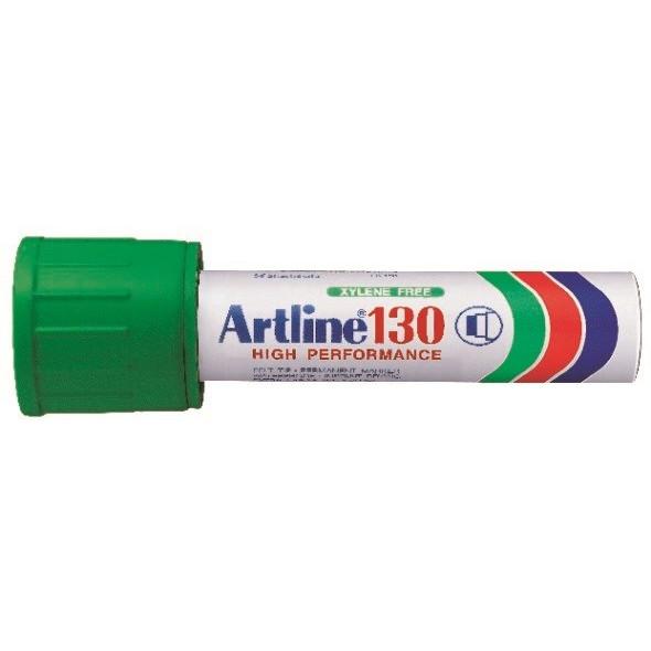 Marker Marker Artline 130 30.0 grøn