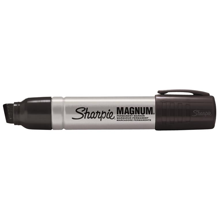 Marker Sharpie Metall Magnum 9,8/14,8mm sort