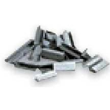 Metalplomber S12 12 mm - til gl kombitang