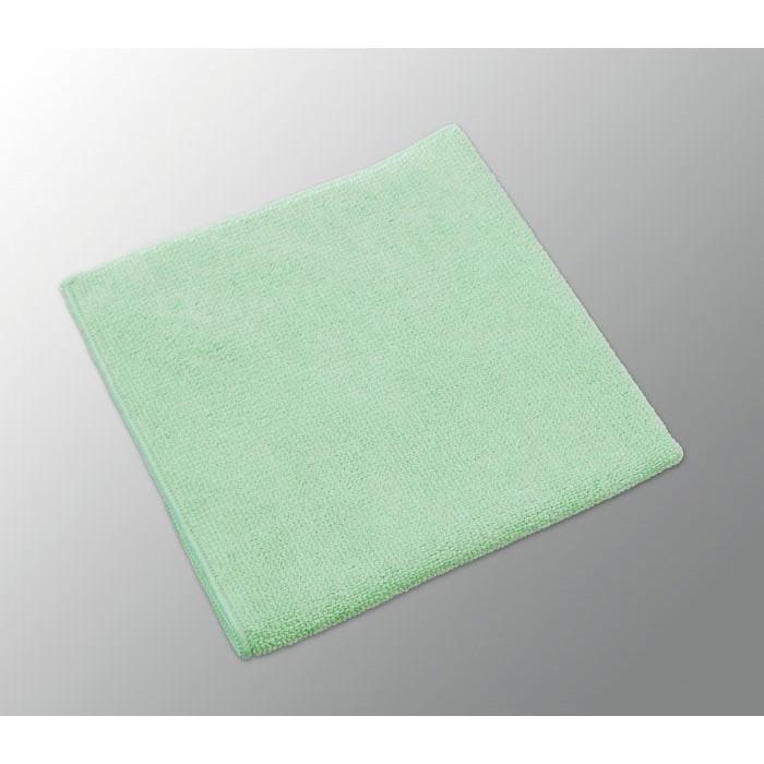 Vileda MicroTuff Swift Mikrofiberklude Grøn 36 x 38 cm | 5 klude