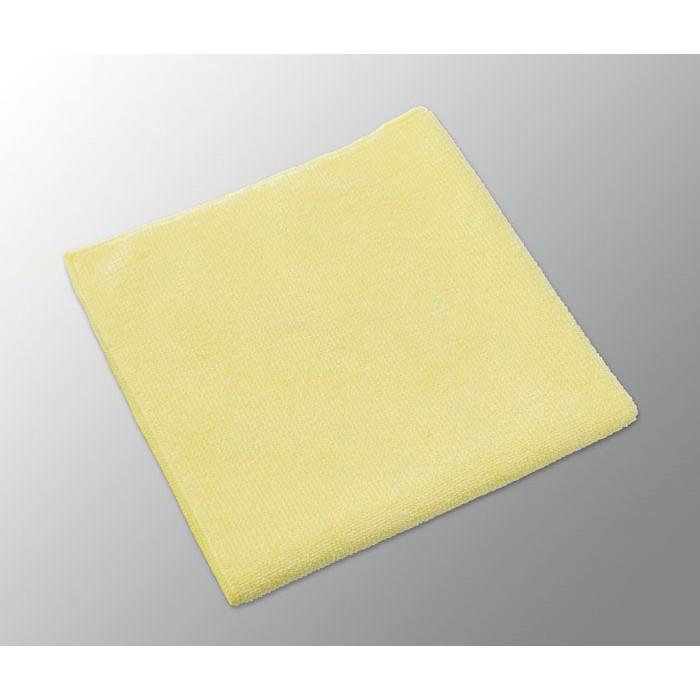 Vileda MicroTuff Swift Gule Microfiberklude 36 x 38 cm - 5 klude