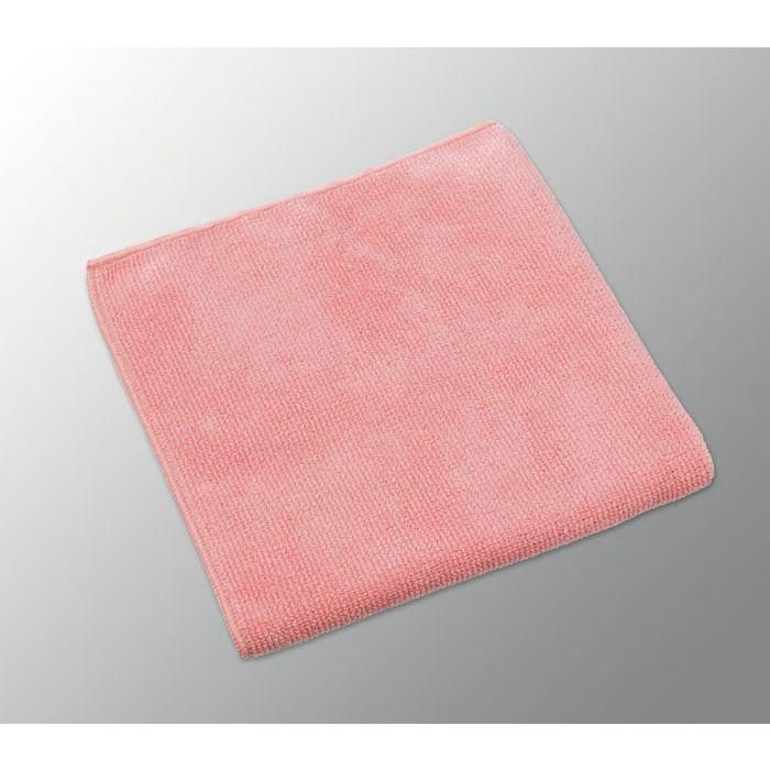 Vileda MicroTuff Swift Røde Mikrofiberklude 36 x 38 cm - 5 klude