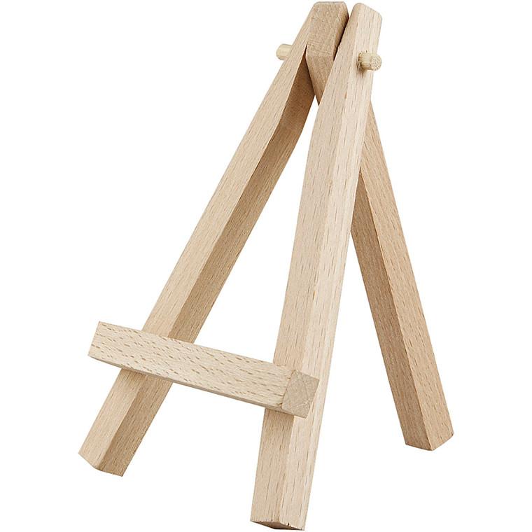 Mini staffeli - Højde 12 cm