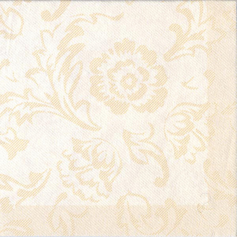 Middagsserviet, 1/4 fold, design, aurorio, airlaid, 40cm x 40cm