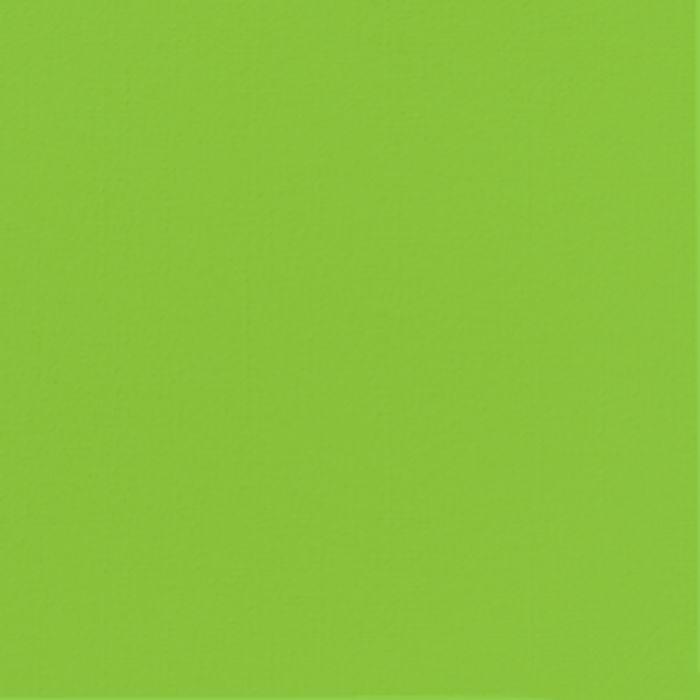 Middagsserviet, Duni, 1/4 fold, grøn, airlaid, 40cm x 40cm