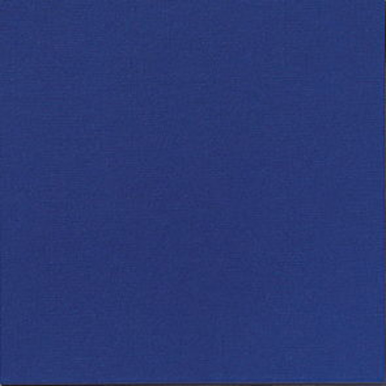 Middagsserviet, Dunilin, 1/4 fold, 40x40cm, mørkeblå *Denne vare tages ikke retur*