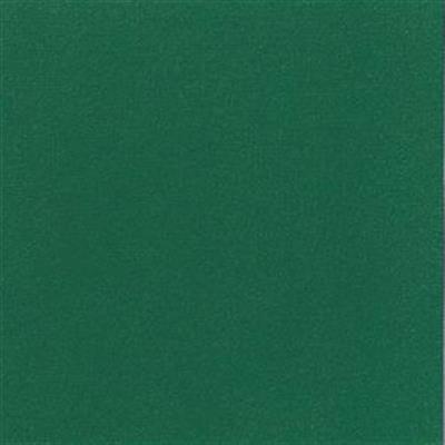 Middagsserviet, Dunilin, 1/4 fold, mørkegrøn, 40cm x 40cm