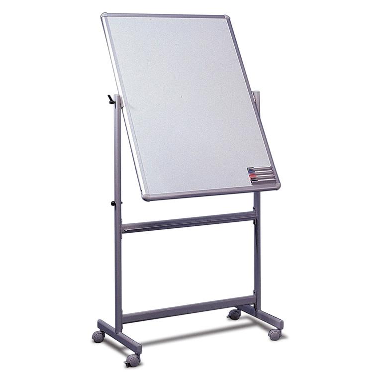 Mobilt whiteboard med hjul - Uniti WEB 200 x 124 cm