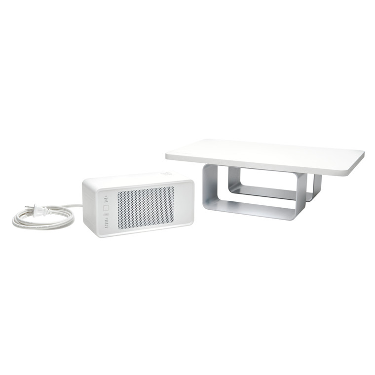 Monitor stand Kensington WarmWiev Wellness m varmeapp