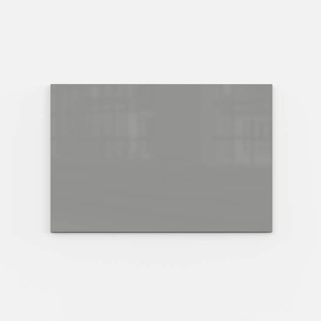 Mood Glastavle - Lintex 150 x 100 cm - Shy