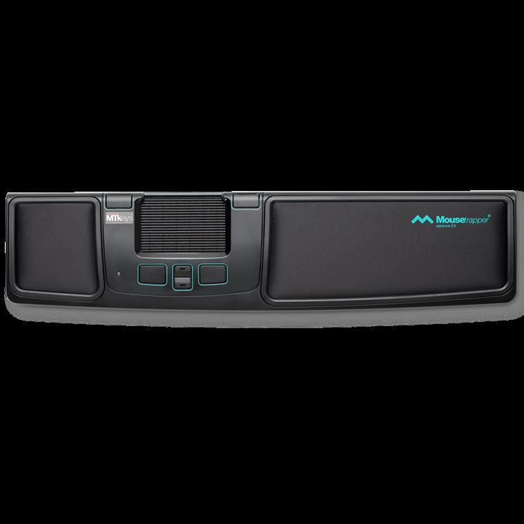 Mousetrapper Advance 2.0 - Sort/Turkis