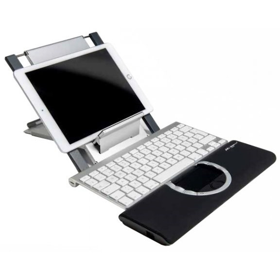 Mousetrapper Laptop / Tablet Stand