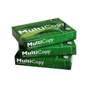 Multicopy kopipapir A3 80 gram - 500 ark papir