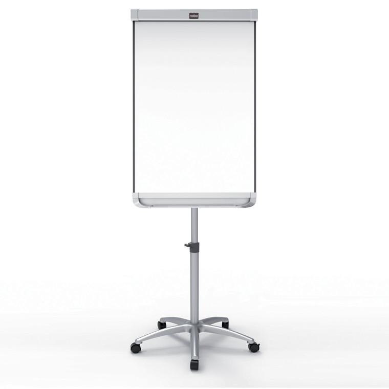 Nobo Flipover Prestige -  Mobil Flipover med emaljeret whiteboard