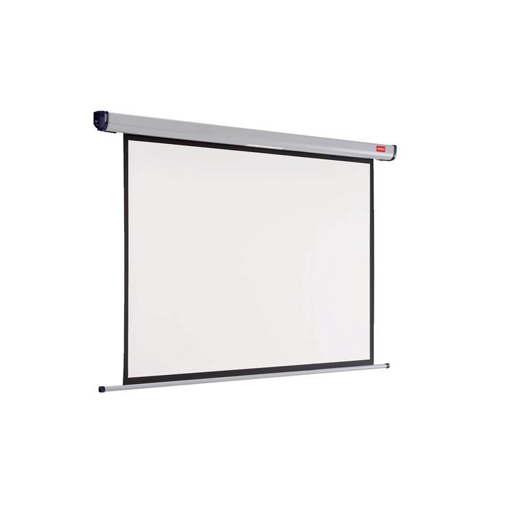 Nobo Lærred - Format 4:3 Størrelse 200 x 151 cm