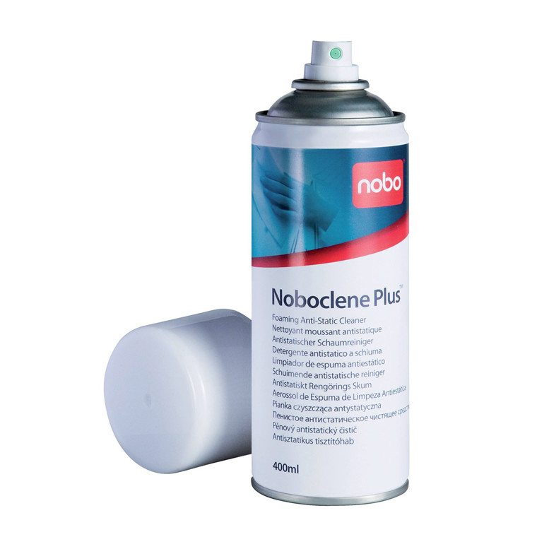 Nobo WB rensespray Clene 400ml