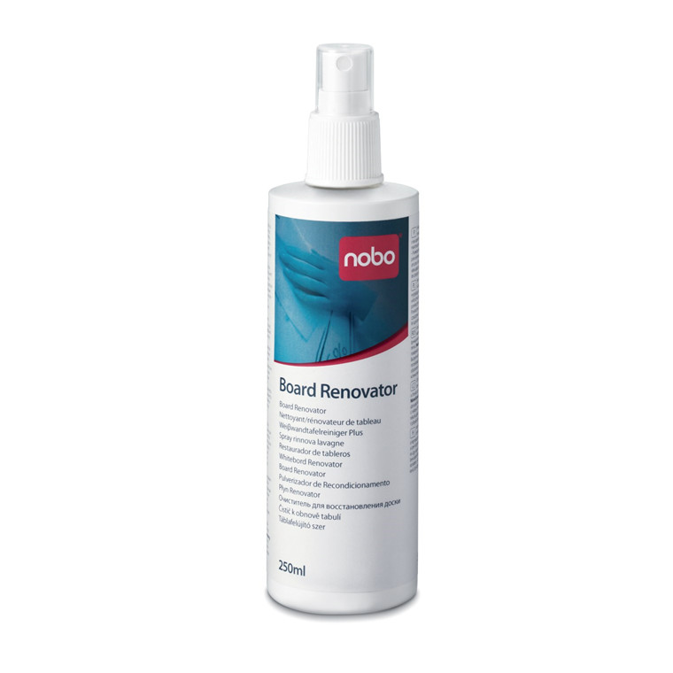 Nobo WB rensespray Renovater 250ml