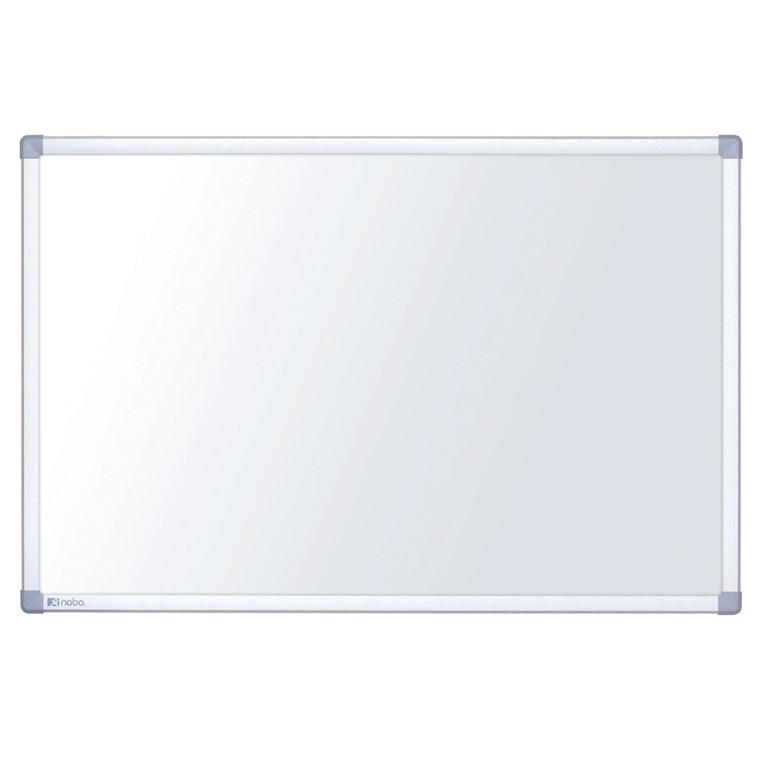 Whiteboard Nobo Nano Clean - 180 x 120 cm