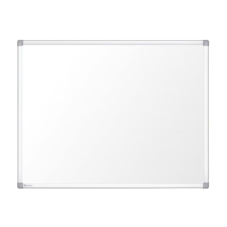 Whiteboard 120 x 90 cm Nobo Classic - Emaljeret