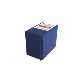 Pitney Bowes DM100 - Kompatibel rød blækpatron