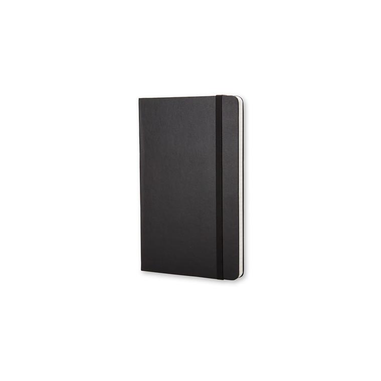 Notesbog MOLESKINE Classic hard tern Large sort