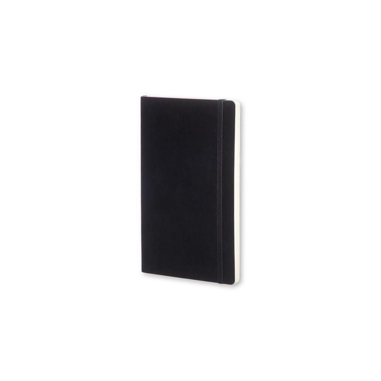 Notesbog MOLESKINE Classic soft dotted Large sort