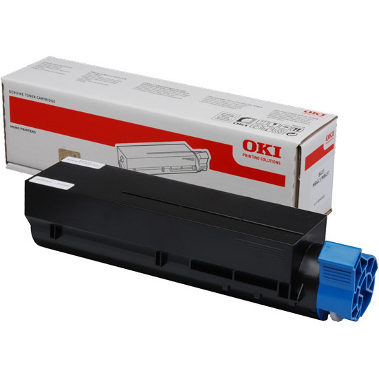 OKI B401 toner black 1.5K