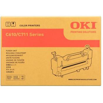 OKI C610/C711/ES6410/ES7411 fuser 60K