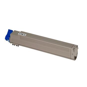 OKI C9600/C9650/C9800/C9850 toner magenta