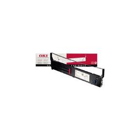 OKI ML 4410 ribbon black
