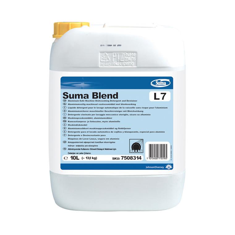 Suma Blend L7 Opvaskemiddel - 10 liter