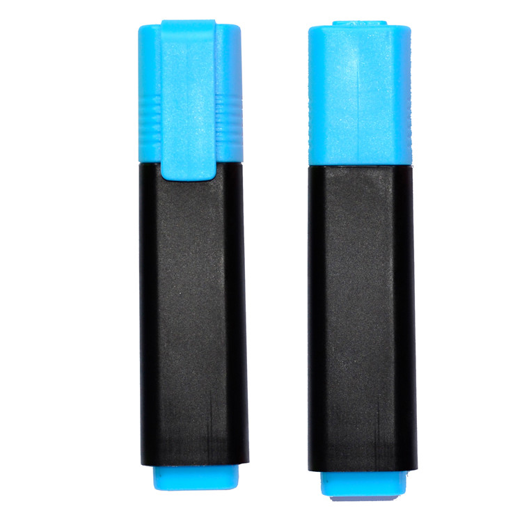 Overstregningstusch - Q-Line blå