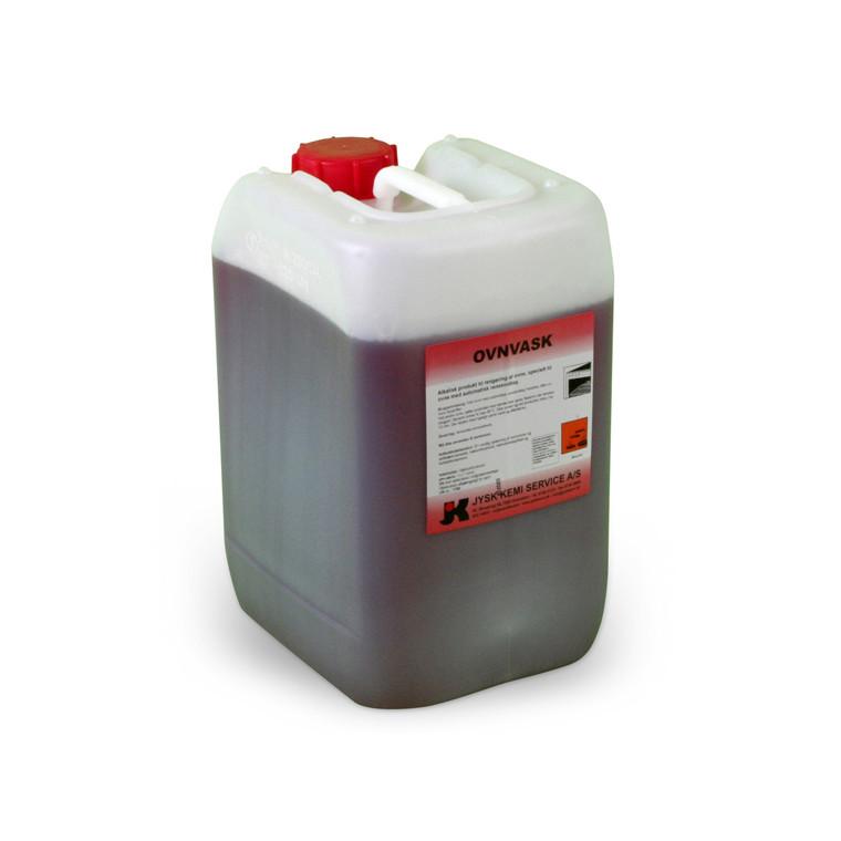 Cleanline Ovnvask - 10 liter