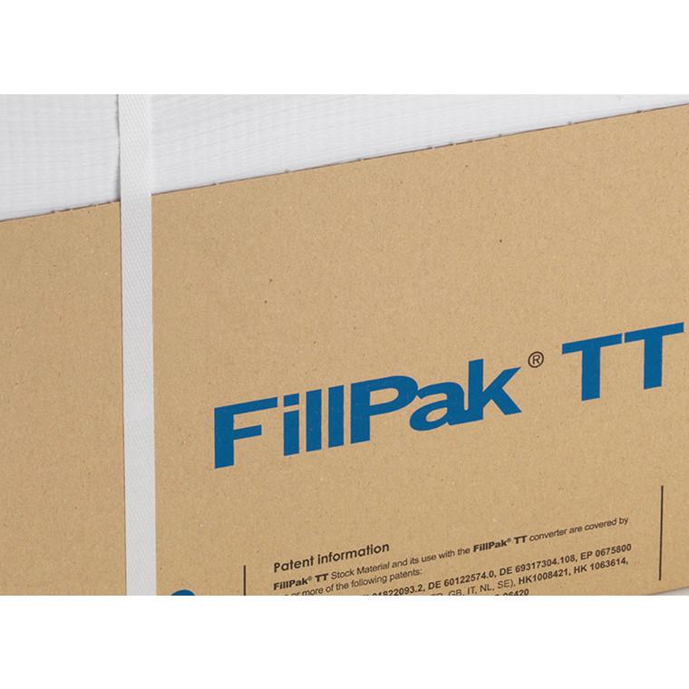 PadPak-papir til FillPak TT/M 1- lags - 381 mm x 360 meter 70 gram