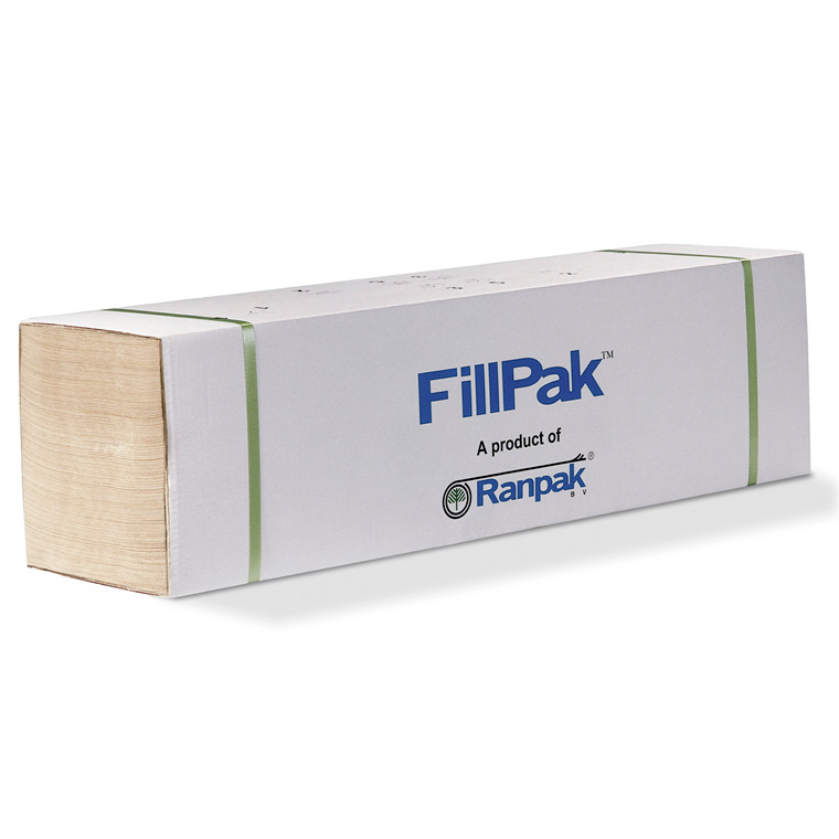 PadPak papir fanfolded til FillPak TT/M - 381 mm x 500 meter  1 lags