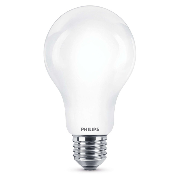 Pære LED std. 11,5W (100W) E27 CLASSIC A65 WW FR ND SRT4