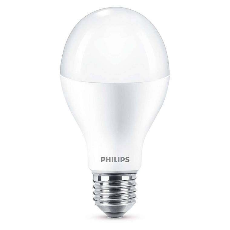 Pære LED std. 18,5W (120W) E27 BULB WW 230V A67 FR 1BC/6