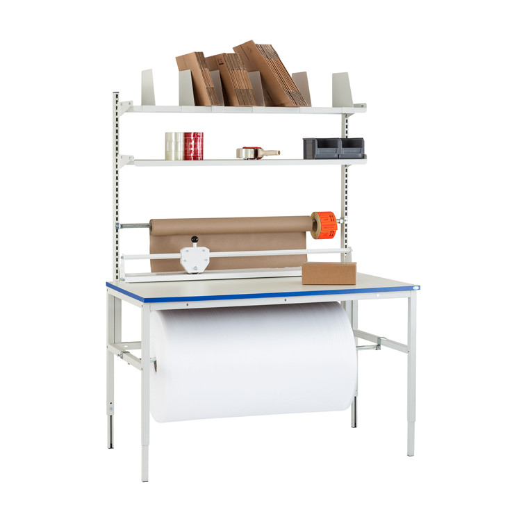 Pakkebord Nr 5 - 2000 x 800 mm