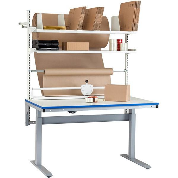 Pakkebord Nr 9 - 1500 x 800 mm