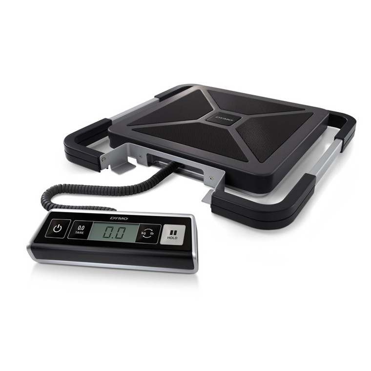 Pakkevægt - DYMO S100 med USB op til 100kg