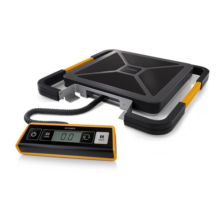 Pakkevægt -  DYMO S180 med USB op til 180kg
